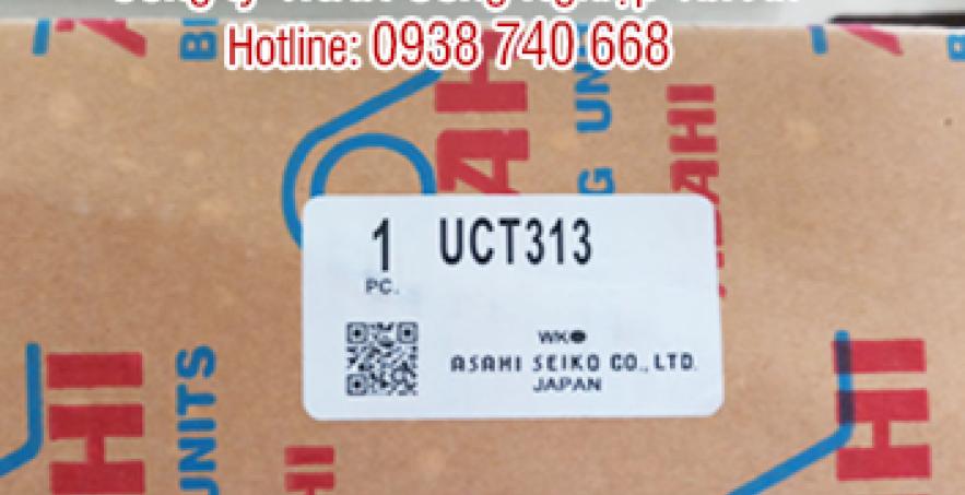 Vòng bi Asahi UCT313